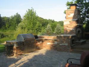 brick-kitchen